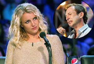 Britney Spears, Don Philip | Photo Credits: FOX, Ray Mickshaw/ FOX