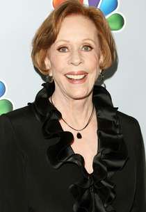 Carol Burnett | Photo Credits: Jesse Grant/WireImage