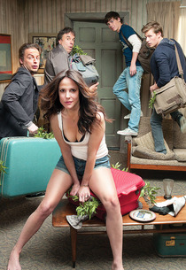 Weeds   Photo Credits: Mark Seliger/SHOWTIME