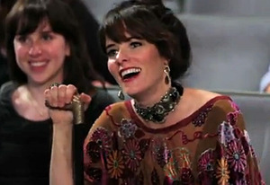 Parker Posey | Photo Credits: Parker Posey
