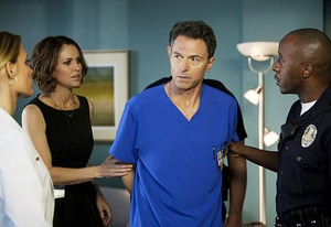 Tim Daly | Photo Credits: Randy Holmes/ABC