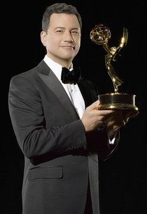 Jimmy Kimmel | Photo Credits: Bob D'Amico/ABC