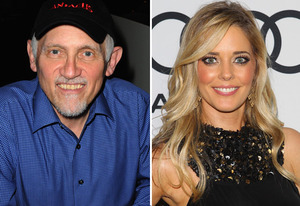 Armin Shimerman, Christina Moore | Photo Credits: Albert L. Ortega/Getty Images; JB Lacroix/WireImage.com