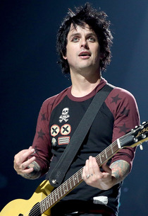 Billie Joe Armstrong | Photo Credits: Christopher Polk/Getty Images