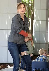 Elizabeth Mitchell   Photo Credits: John Domoney/NBC