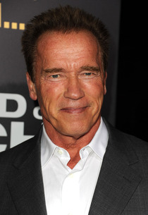 Arnold Schwarzenegger | Photo Credits: Kevin Winter/Getty Images