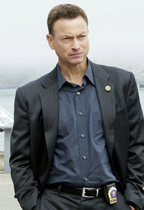 Gary Sinise | Photo Credits: Cliff Lipson/CBS