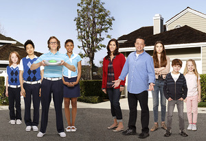 The Neighbors | Photo Credits: Craig Sjodin/ABC