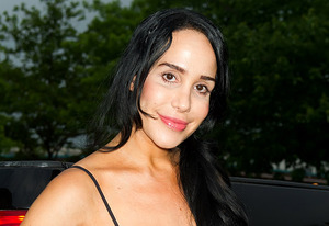 Nadya 'Octomom' Suleman | Photo Credits: Gilbert Carrasquillo/WireImage