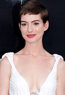 Anne Hathaway | Photo Credits: D Dipasupil/FilmMagic.com
