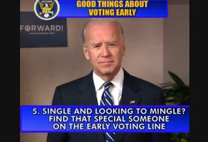 Joe Biden | Photo Credits: CBS