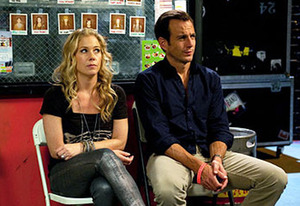 Christina Applegate and Will Arnett | Photo Credits: Colleen Hayes/NBC