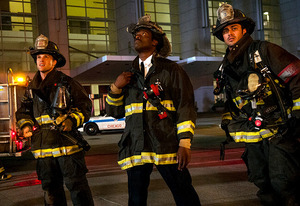 Chicago Fire | Photo Credits: Matt Dinerstein/NBC