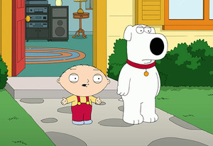 Family Guy | Photo Credits: FOX
