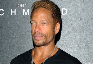 Gary Dourdan | Photo Credits: Jacopo Raule/Getty Images