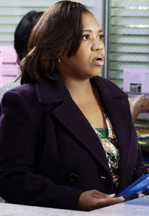 Chandra Wilson | Photo Credits: Ron Tom/ABC