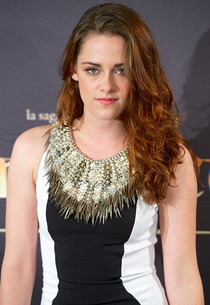 Kristen Stewart | Photo Credits: Carlos Alvarez/Getty Images