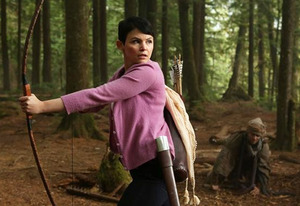 Ginnifer Goodwin | Photo Credits: Jack Rowand/The CW