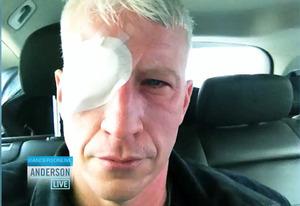 Anderson Cooper | Photo Credits: Anderson Live