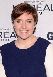 Lena Dunham | Photo Credits: Jamie McCarthy/WireImage.com