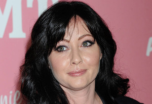 Shannen Doherty | Photo Credits: Jeffrey Mayer/WireImage