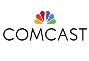 Comcast logo | Photo Credits: Comcast