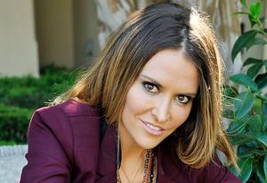 Brooke Mueller | Photo Credits: Angela Weiss/WireImage