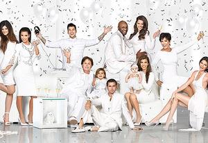 The Kardashians | Photo Credits: Nick Saglimbeni