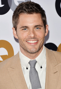 James Marsden | Photo Credits: Alberto E. Rodriguez/Getty Images