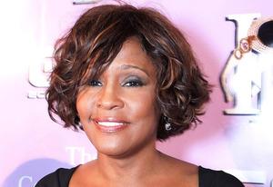 Whitney Houston | Photo Credits: Gabriel Olsen/FilmMagic