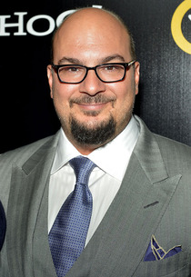 Anthony Zuiker | Photo Credits: Charley Gallay/WireImage
