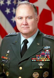 Gen. H. Norman Schwarzkopf | Photo Credits: Norman Schwarzkopf/Wikipedia