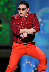 Psy | Photo Credits: The Wargo/WireImage
