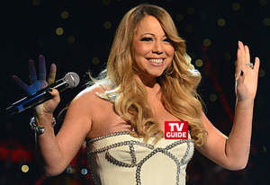 Mariah Carey | Photo Credits: Prince Williams/Getty Images
