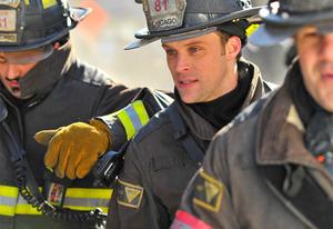 Chicago Fire | Photo Credits: NBC