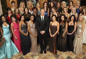 The Bachelor | Photo Credits: Craig Sjodin/ABC