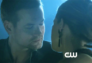 Shane West and Lyndsy Fonseca | Photo Credits: The CW