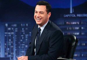 Jimmy Kimmel | Photo Credits: ABC
