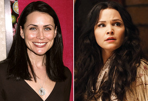 Rena Sofer, Ginnifer Goodwin | Photo Credits: Jeffrey Mayer/Wireimage, ABC
