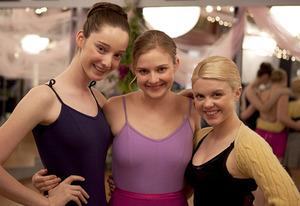 Bunheads | Photo Credits: ABC Family