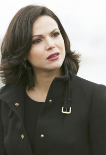 Lana Parrilla | Photo Credits: Jack Rowand/ABC