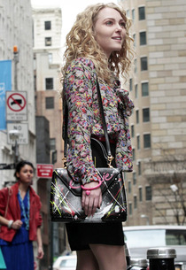 AnnaSophia Robb | Photo Credits: The CW