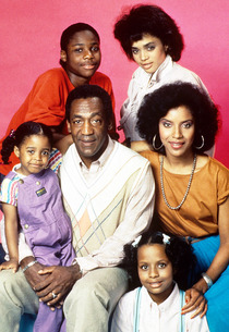 Cosby Show | Photo Credits: Everett Collection