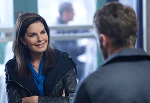 Sela Ward | Photo Credits: Cliff Lipson/CBS