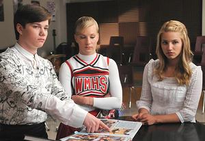Glee | Photo Credits: Michael Yarish/FOX