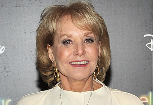 Barbara Walters | Photo Credits: Theo Wargo/Getty Images