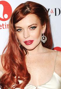 Lindsay Lohan | Photo Credits: Jason Merritt/Getty Images