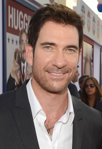Dylan McDermott | Photo Credits: Mark Davis/WireImage