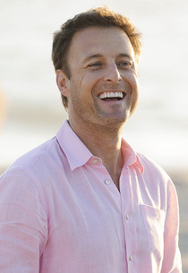 Chris Harrison | Photo Credits: ABC