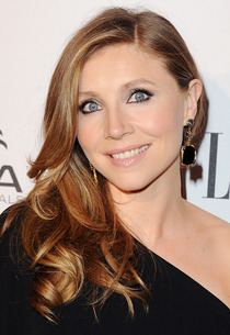 Sarah Chalke | Photo Credits: Jon Kopaloff/FilmMagic